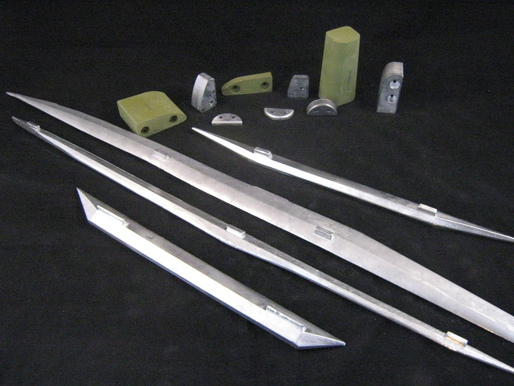Image of Aerospace Counter Weights