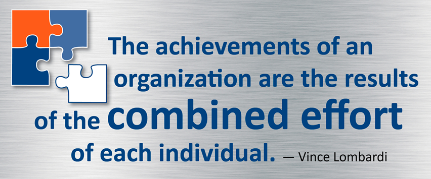 Image of Vince Lombardi Quote