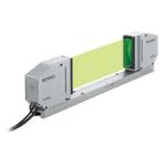 Image of optical micrometer