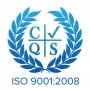 ISO 9001/2008 certified