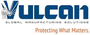 Image of Vulcan GMS logo