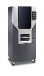 Image of 250mc 3D printer