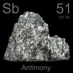 Image of Antimony