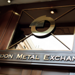 Image of London Metal Exchange