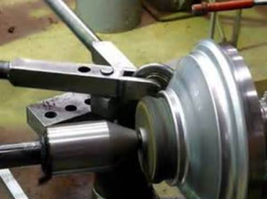 Image of Metal Spinning New