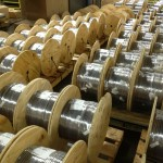 Lead wire usage largest in ammunition market