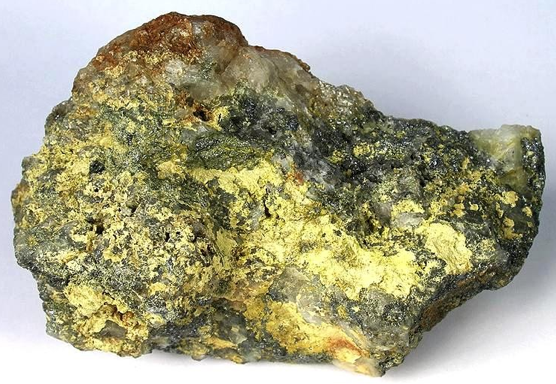 Image of Molybdenum material