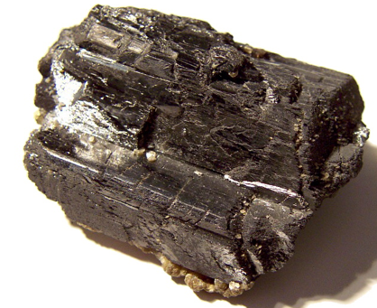 Image of Tungsten Material