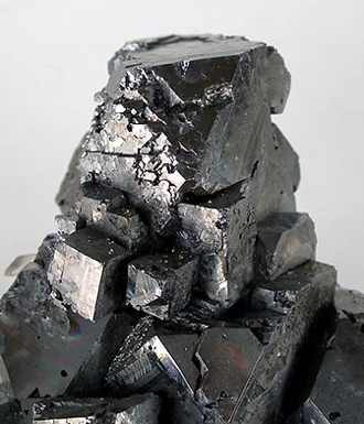 Image of Lead Material