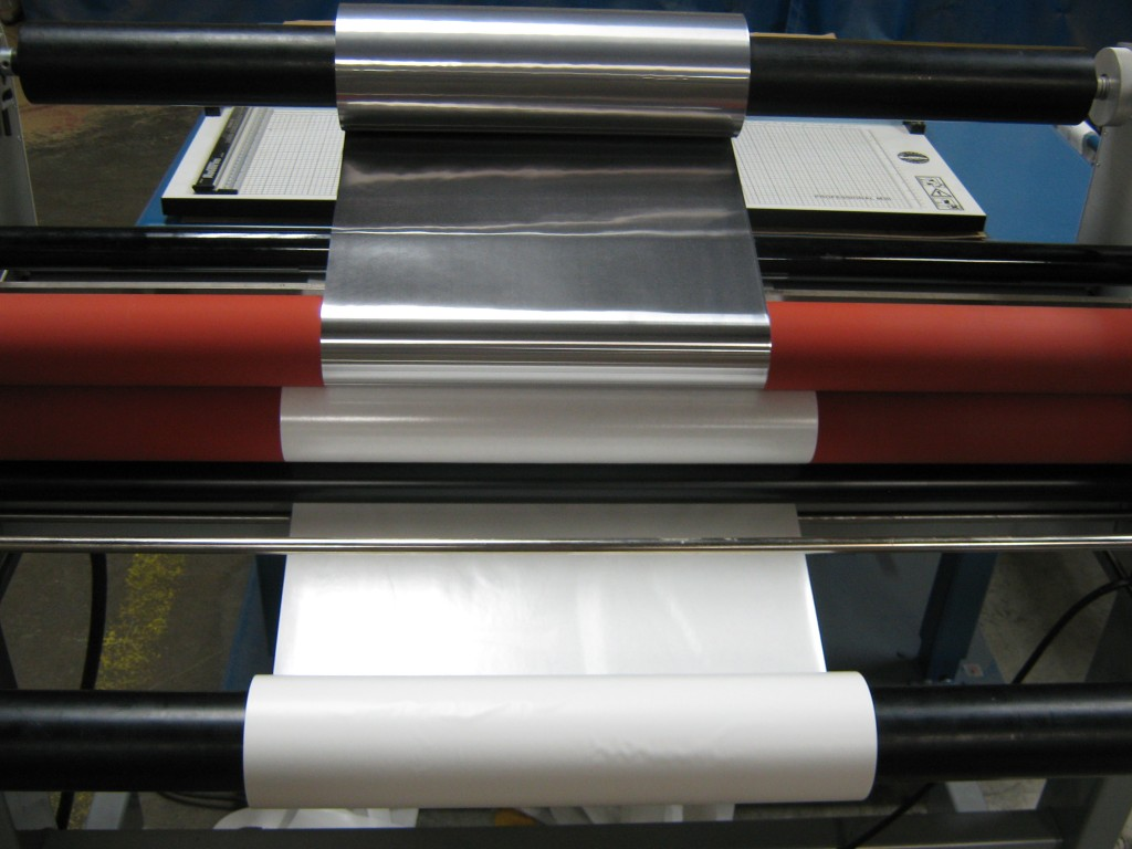 Image of lamination