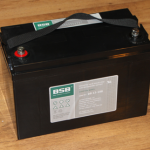 Image of Lead Battery