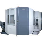 Image of Machining Okuma MA-800H
