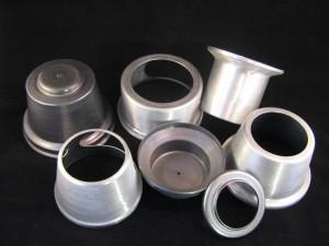 Image of Metal Spinning