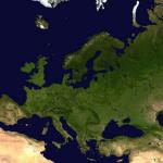 Image of Europe
