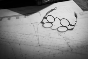 Image of Blueprints