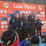 U.S. Luge dominates at Lake Placid in Viessmann World Cup Singles