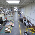 Vulcan GMS expands its facility for new offerings