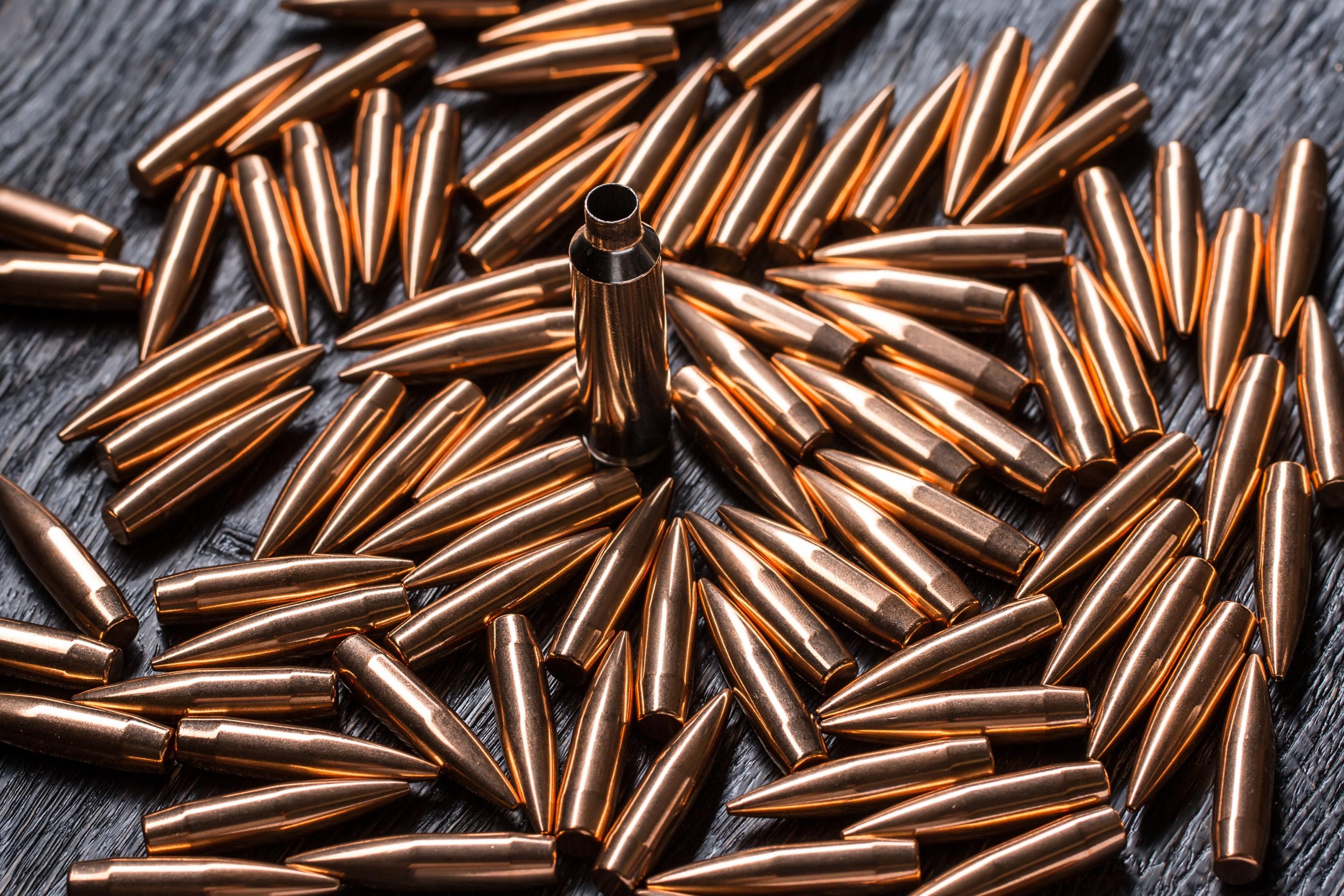 Bullets (2)